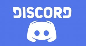account and chat server on Discord